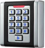 Controle de acesso remoto do teclado