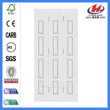 실내 이중 옷장 나무로 되는 접게된 문 (JHK-B08)