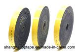 Feines Schaumgummi-Band-Home- Depotreflektierende Wärmeübertragung der Qualitätsbefestigungsteil-Tür-EPDM