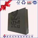 最も新しいフォーシャンの製造業者によってカスタマイズされる高品質の宝石類の紙袋