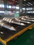 Дуктильная отливка Rolls утюга с ISO9000