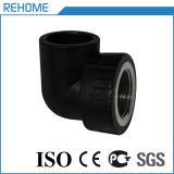 Rolo da tubulação do HDPE da fonte de água Pn10 da alta qualidade 40mm ISO4427