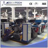 PVC/PE plastic Verpulverende Machine