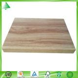 La mélamine de l'étoile 18mm de la qualité F4 a fait face au panneau de particules pour des meubles
