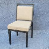 Yc-E208 파이브 스타 호텔 편리한 덮개를 씌운 서쪽 대중음식점 가구 의자