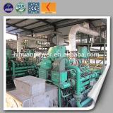 générateur efficace élevé de gaz naturel de centrale 5MW d'OIN de la CE 700kw