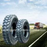 깊은 패턴 트럭 타이어, 산이 많은 타이어 (12.00r24)