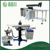 Machine de coupeur de laser de fibre pour l'acier en métal de carbone de découpage