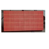 La taille d'intérieur de Pixel du module 64X32 d'Afficheur LED de Rg F3.75 est 304X152mm 1/16 balayage