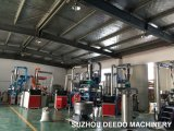 기계를 분쇄하는 폐기물 EVA/PP/PE/PVC 분말