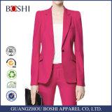 Vestito del lavoro della donna adattato vestito delle 2016 signore Rde di modo