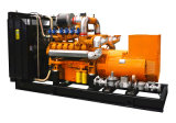 Marathonの500kVA Googol Engine Natural Gas Biogas Generator Set
