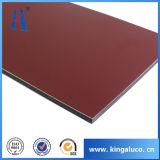 comitato composito di alluminio di 3mm Megabond