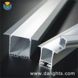 Profil en aluminium Dal3628 de DEL