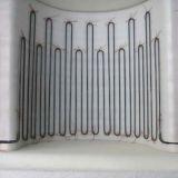 Elemento riscaldante di figura Mosi2 Rod di Metatypical del rifornimento principale
