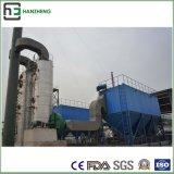 脱硫の操作塵のコレクター冶金学のクリーニング機械