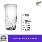 Запасенное по-разному стекло Tumbler размера выпивая Kb-Hn0279