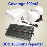 ripetitore 4G, ripetitore di Lte 4G, segnale del ripetitore del segnale del telefono delle cellule 1800MHz più nuovo dell'amplificatore 4G del segnale 1800MHz