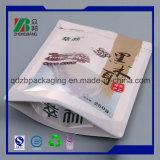 L'abitudine ha stampato i sacchetti della chiusura lampo del Mylar laminati stagnola