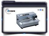 私380fの固体インクコーディングの印字機