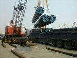 Tubo de acero soldado A106 barato de ASTM