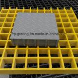 Решетка отлитая в форму FRP для дорожек крыши