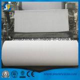 Máquina principal da fabricação do papel de tecido facial da exportação do fabricante