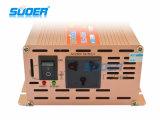 Invertitore portatile di CC del caricatore 500W 60V di potere di Suoer (FAA-500G)