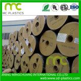 Ясность PVC винила/опаковое/Static льнут/твердо/разрезающ пленку для оборачивать, упаковывать, справляться, Decoratiove, медицинского упаковывать, предохранения, Mulch и конструкции