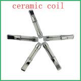 Atomizzatore di ceramica della bobina del vaporizzatore di vetro dell'olio del CO2 dell'olio di Thc