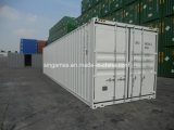 40FT extra Brede Container