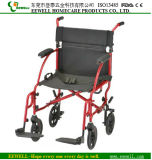 새로운 알루미늄 수송 휠체어 (1528년)