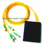 12 cadre de distribution de la fibre optique CATV de FC de faisceau