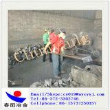 Порошок сплава 60mesh Casi Ferro для литейной промышленности и сталелитейного завода