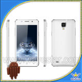 5 Androïde 4.4 OS van de duim 3G Goedkope Mobiele Telefoon
