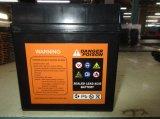 Dynex 12V5ah gedichtete wartungsfreies Leitungskabel-saure Motorrad-Batterie