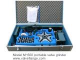 Herramientas de pulido portables de la válvula de puerta M-600