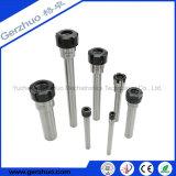 Staaf van uitstekende kwaliteit van de Uitbreiding van de Steel van het Type van ER M de Rechte
