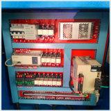 CNC 절단의 기계를 만드는 알루미늄 Windows는 보았다