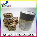 Boîte-cadeau ronde de belle impression fabriquée à la main d'OEM