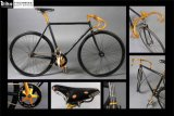 Vélo fixe simple TM-FG21 de vitesse de la vitesse 700C