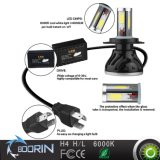 Scheinwerfer der Hochleistungs--eindeutiger Farben-H7 LED