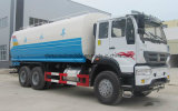 25 de Sproeier van de Hoge druk van T Sinotruk 25000 Liter van de Tankwagen van het Water