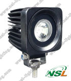 10W lumière d'entraînement du CREE LED outre de l'éclairage automatique de route
