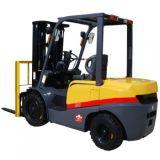 1.5-12 Tonnen-Dieselgabelstapler mit japanischem Motor