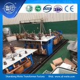trasformatori a bagno d'olio di distribuzione 10kv con il serbatoio ondulato