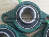 Rodamiento de bolitas del bloque de almohadilla (UCFL208) con alta calidad