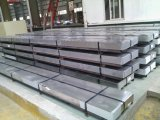 Galvanisierter Stahllochender Stahl der spulen-(DC53D+Z, St05Z, DC53D+ZF)