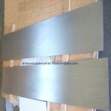 Fabrik-direktes Zubehör-reine Molybdän-Platte mit Polieroberfläche