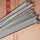 Elektrode van het Lassen van het lage Koolstofstaal 2.5*300mm